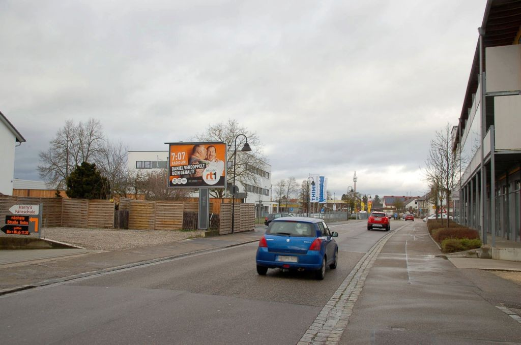 Augsburger Str. 2/WE lks (City-Star)