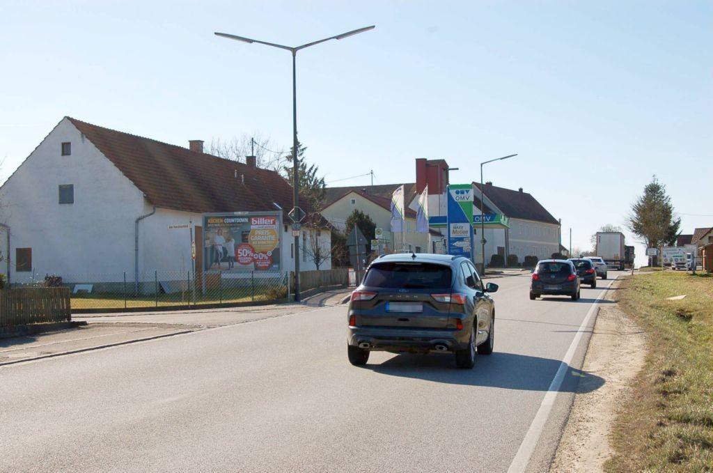 Pörnbacher Str/B 300/Paarweg 3/WE lks  (Weichenried)