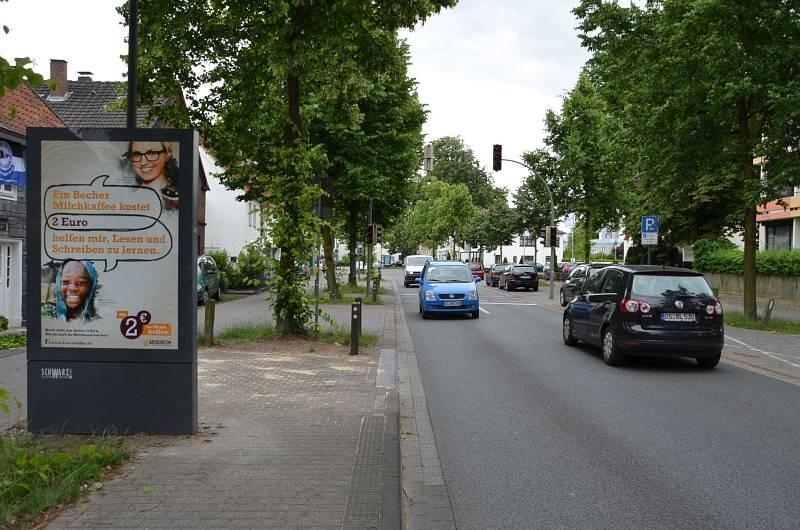 Berliner Str. 119/Grüne Str/WE lks