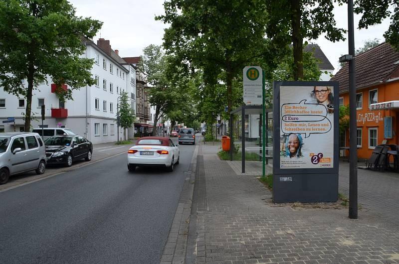 Berliner Str. 119/Grüne Str/WE rts