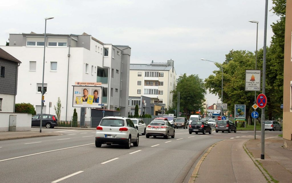 Hindenburgstr. 65/Ecke Schubertstr/WE lks (City-Star)