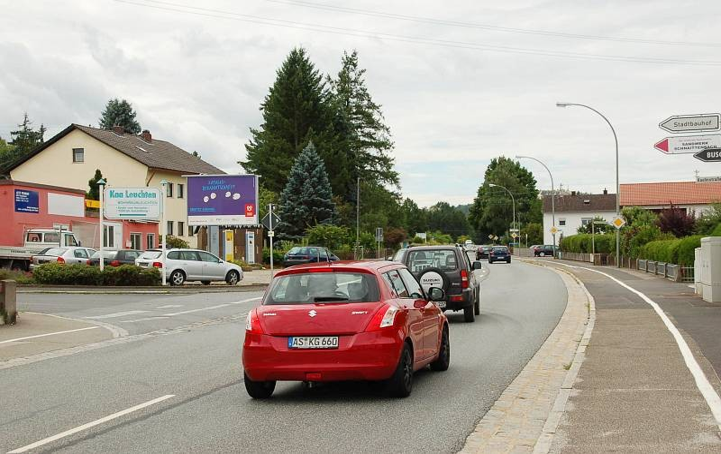 Hermann-Dorfner-Str. 11/B 14/Sicht Kaolinstr (City-Star)