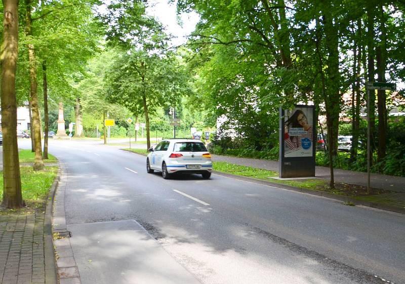 Isselhorster Str/Haller Str (Sicht Hts)