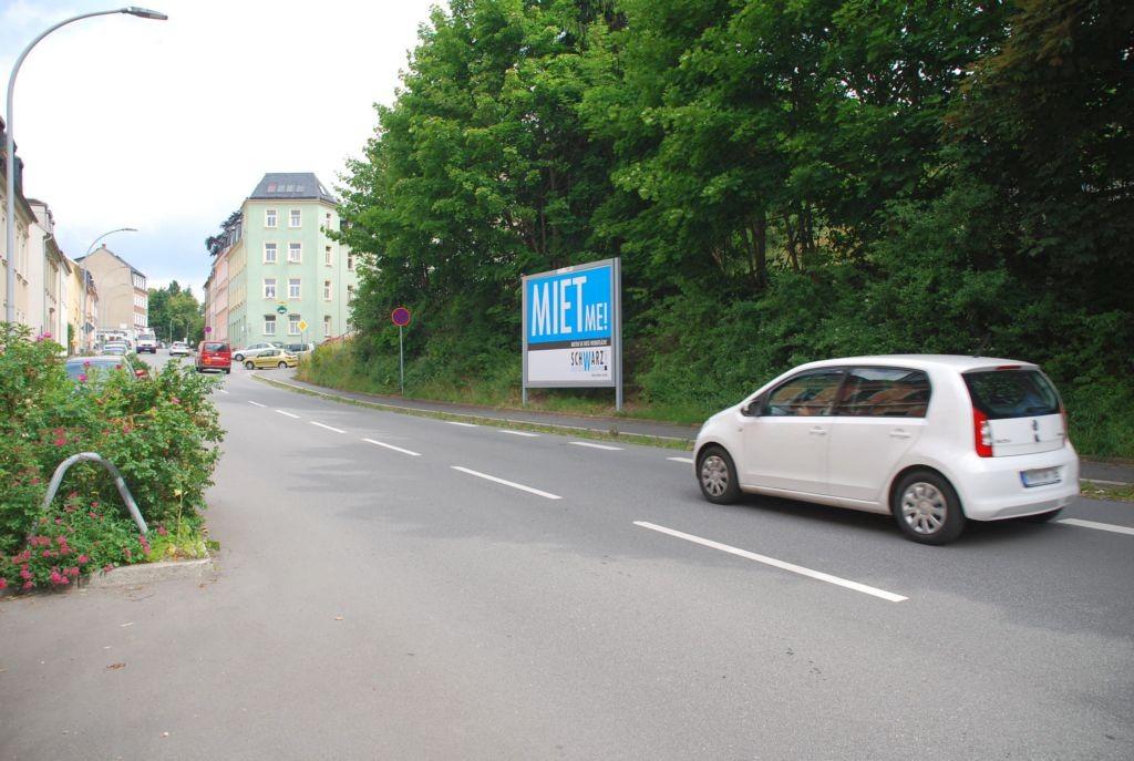 Kleinrückerswalder Str/geg. Lessingstr (lks)