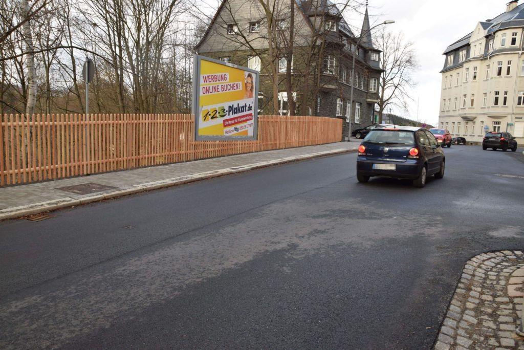 Straße der Einheit/geg. Hans-Witten-Str/neb. AOK