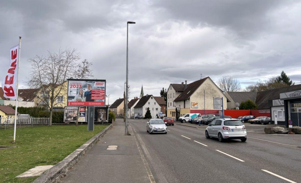 Max-Eyth-Str. 6 /Rewe/Zuf Herbertingerstr/WE lks (City-Star)