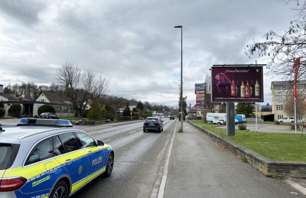 Max-Eyth-Str. 6 /Rewe/Zuf Herbertingerstr/WE rts (City-Star)