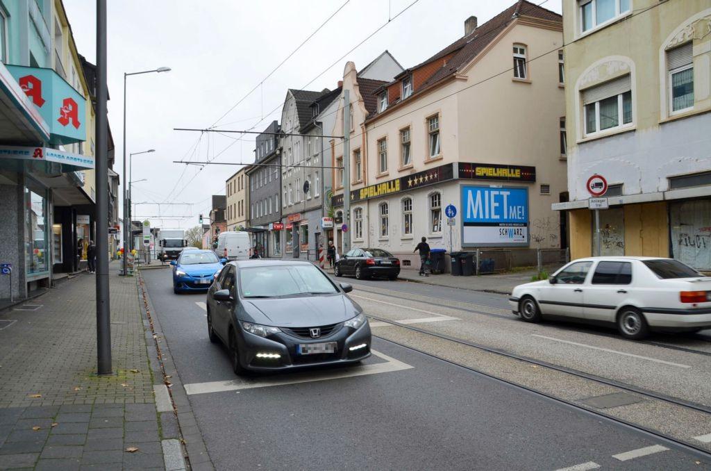 Castroper Hellweg 421 (quer am Giebel)