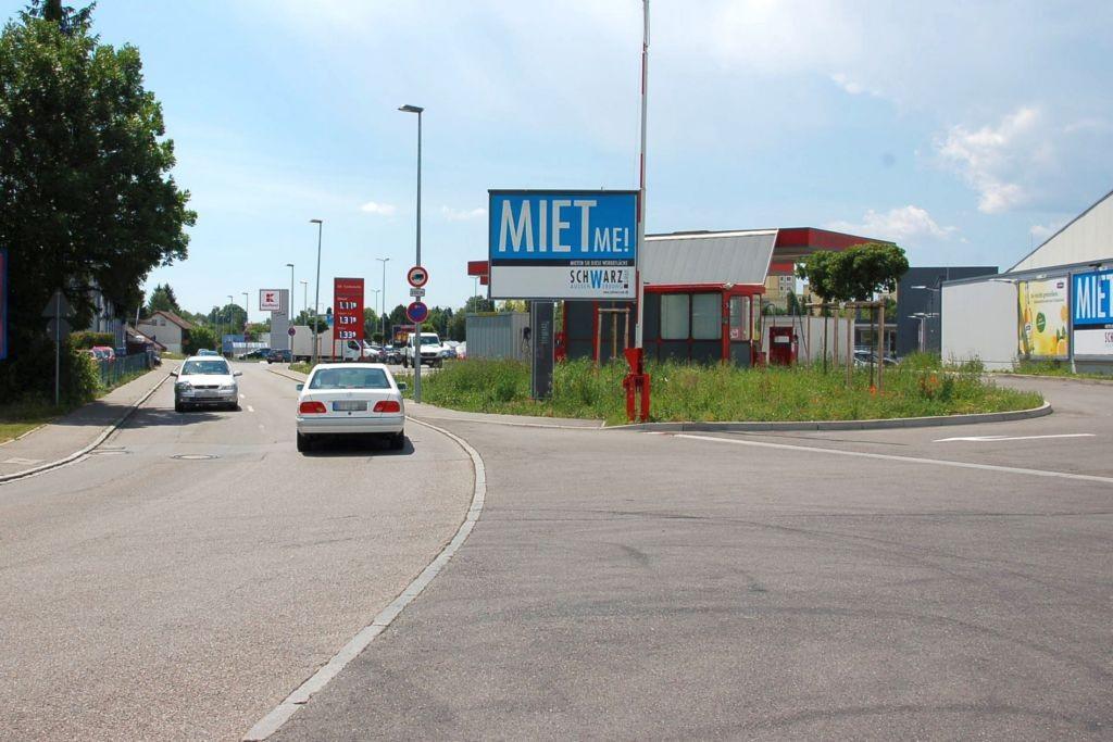 Dieselstr. 7/Carl-Zeiss-Str/Zuf Kaufland/nh. Tkst -City-Star