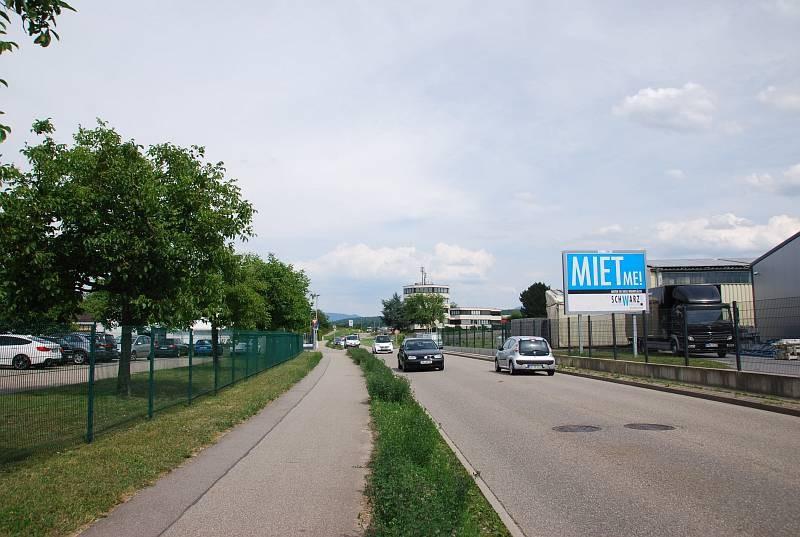 Bertha-Benz-Str/Ecke Braunmattstr/Sto. 1/WE rts