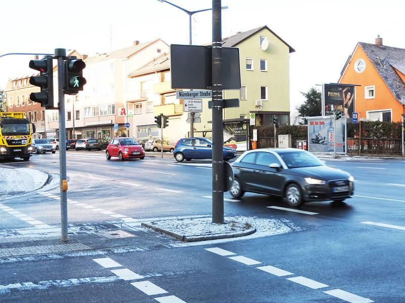 Rothenburger Str/Ecke Vordere Weichselgartenstr. 1