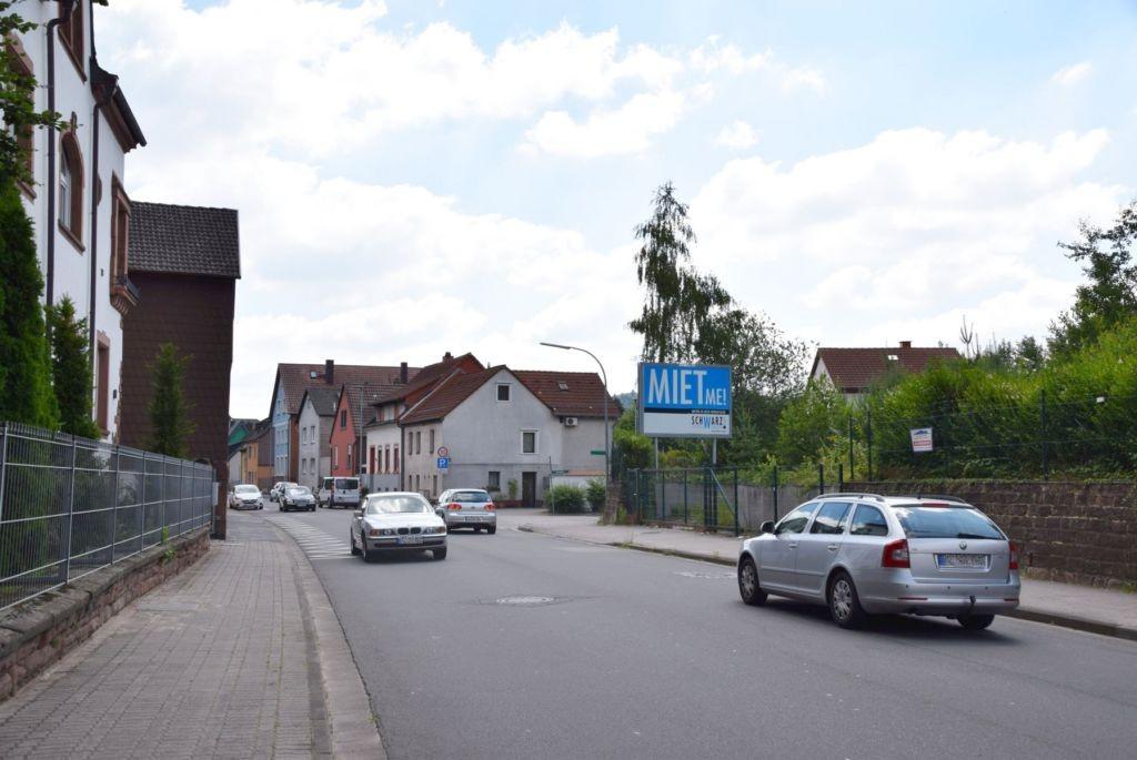 Hauptstr/Ecke Rotentalstr/WE rts