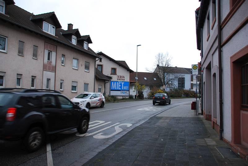 Saarbrücker Str/Ecke Eisenbahnstr. 1