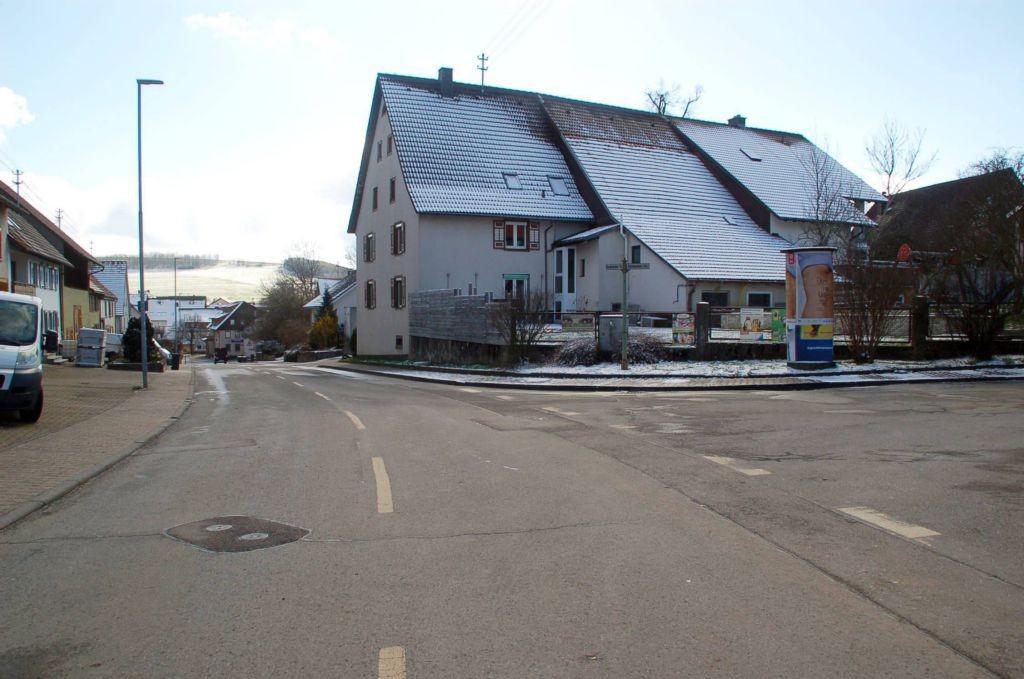 Kardinal-Bea-Str/Eschbacherstr. (Riedböhringen)