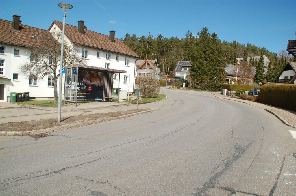 Jörglisbergweg/Hansjakobweg (WH)