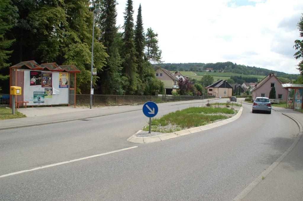 Aachtalstr/B 313/nh.Schorenweg/Rtg.Messkirch/WH/Hoppetenzell