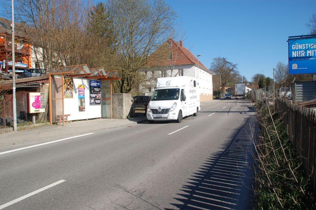 Meßkircher Str/B313/Am Eisenwerk/WH (Zizenhausen)
