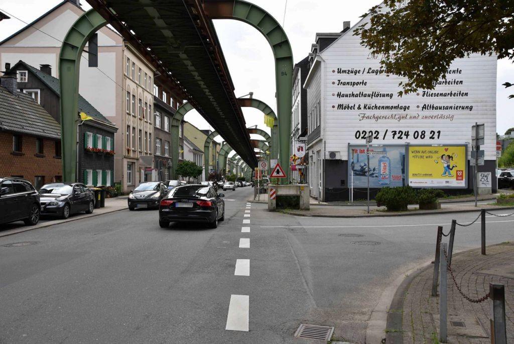 Sonnborner Str. 90/Ecke Kirchhofstr (quer)