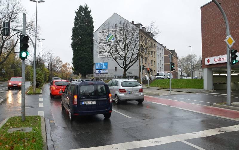 Berliner Str/Gelsenkircher Str. 7/neb. Kaufland -Hauptstr