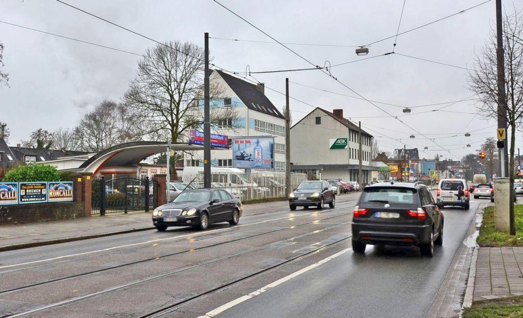 Sebaldsbrücker Heerstr. 123/Sicht Kaufland (City-Star)