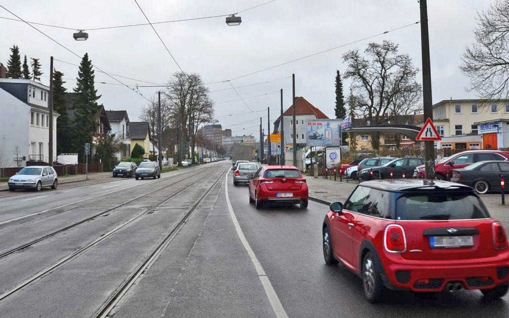 Sebaldsbrücker Heerstr. 123/Sicht AOK (City-Star)