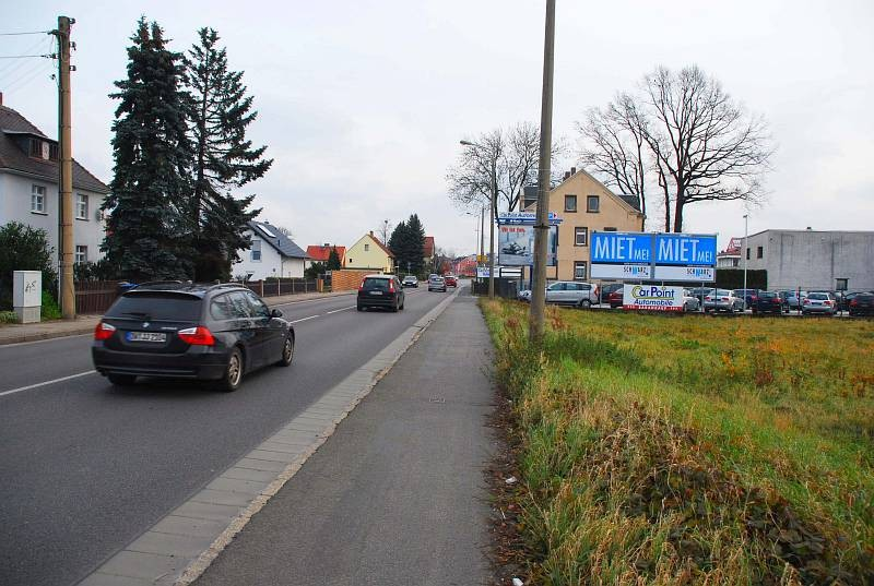 Güterbahnhofstr. 52 (quer zur B 172)