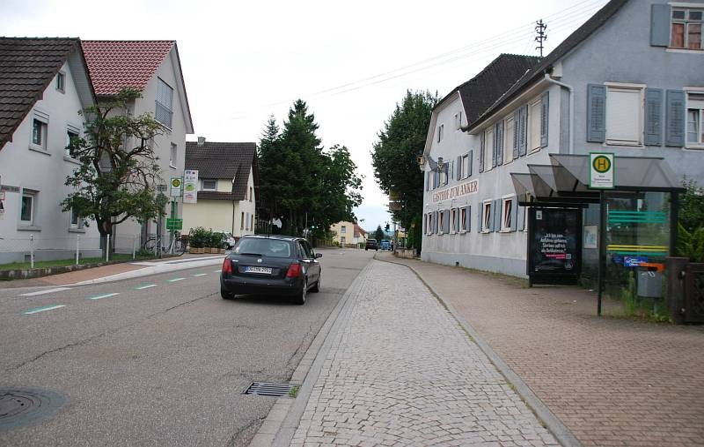 Kehler Str. 49/B 33/Hts. Talackerweg/innen (WH)
