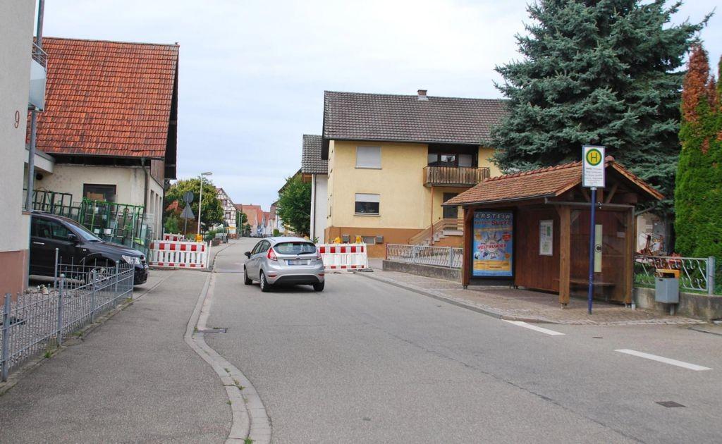 Dorfstr/geg. Nr. 9/Hts. Weiler Dorfstr/innen (WH)