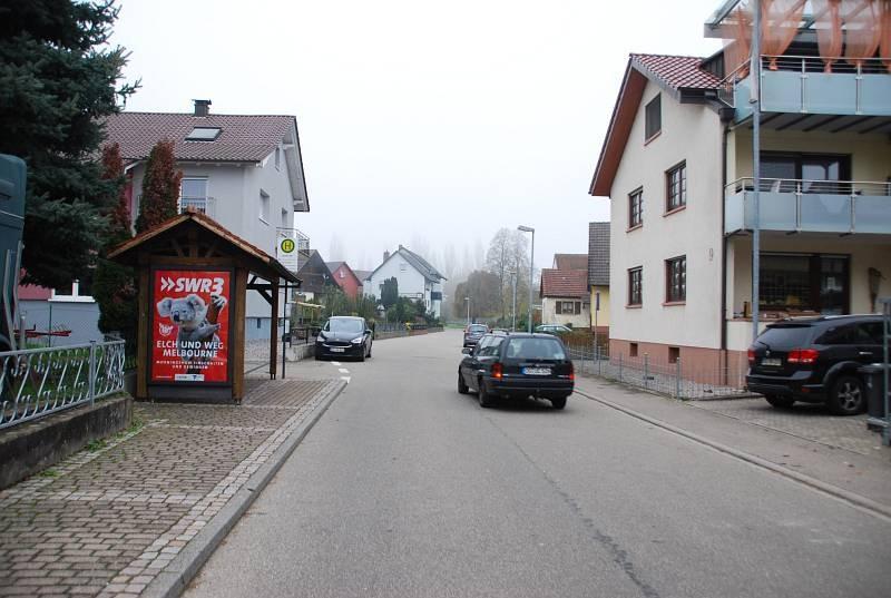 Dorfstr/geg. Nr. 9/Hts. Weiler Dorfstr/aussen (WH)