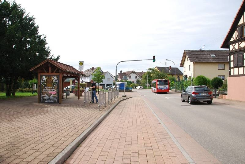Römerstr/geg. Nr. 22/Hts. Waltersw. Ortsm./ausw./aussen (WH)