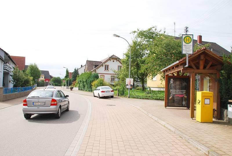 Römerstr. 18/Hts. Waltersweiler Ortsmitte/einw./innen (WH)