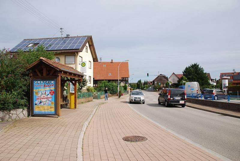 Römerstr. 18/Hts. Waltersweiler Ortsmitte/einw./aussen (WH)
