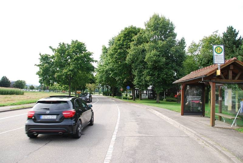 Römerstr/Lindenstr 15/Hts. Waltersweier Römerstr/innen (WH)