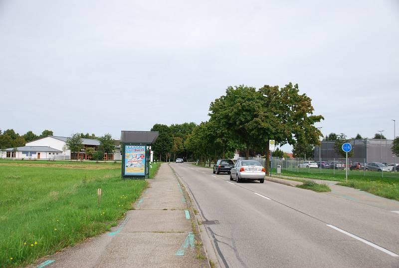 Römerstr/Hts. Hans-Martin-Schleyer-Str/aussen (WH)