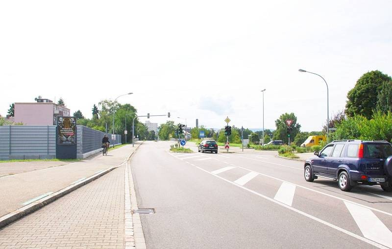 Kehler Str/B 33/Straßburger Str