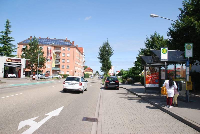 Okenstr. 74/Kaufland/Hts Güterstr/innen  (WH)
