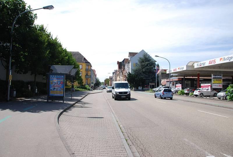 Okenstr. 74/Kaufland/Hts Güterstr/aussen  (WH)