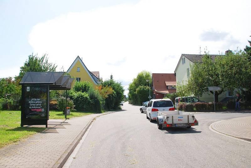 Okenstr/geg. Nr. 261/Hts Am Rosenhag/aussen  (WH)