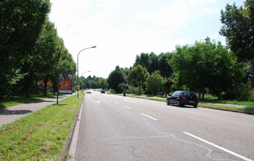 Moltkestr/Brücklesbünd/Römerbad/nh. Strux-Biomarkt/WE lks