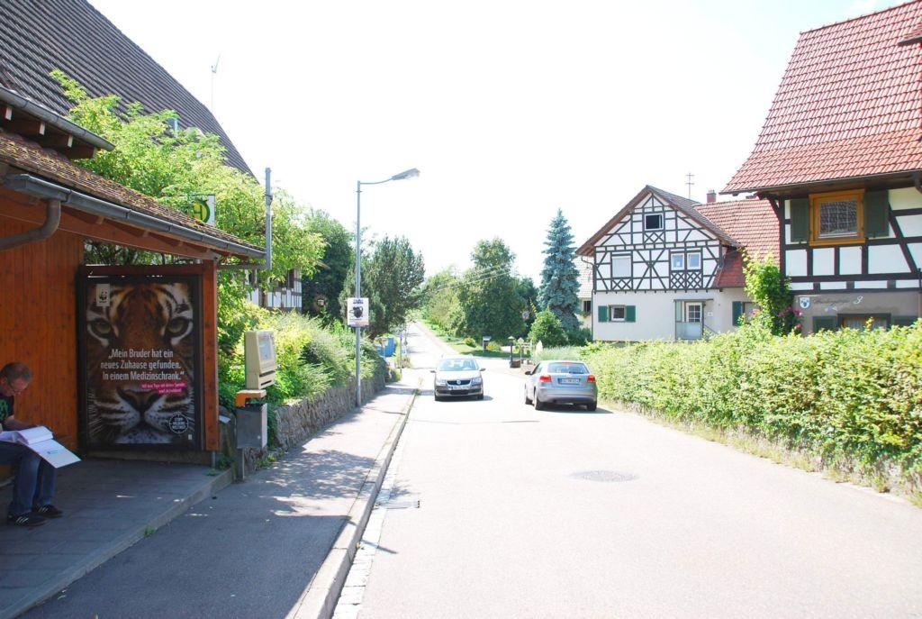 Weinbergstr/geg. Nr. 3/Hts. Fessenbach Linde/rts/innen (WH)