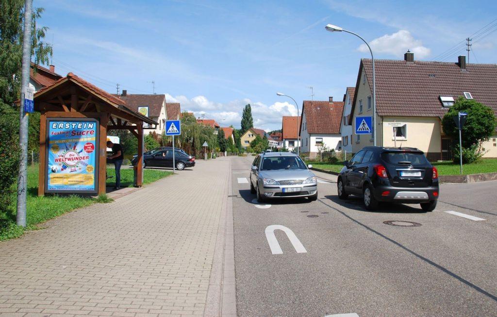 Weingartenstr. 141/Hts. Zell-Weierbach/aussen (WH)