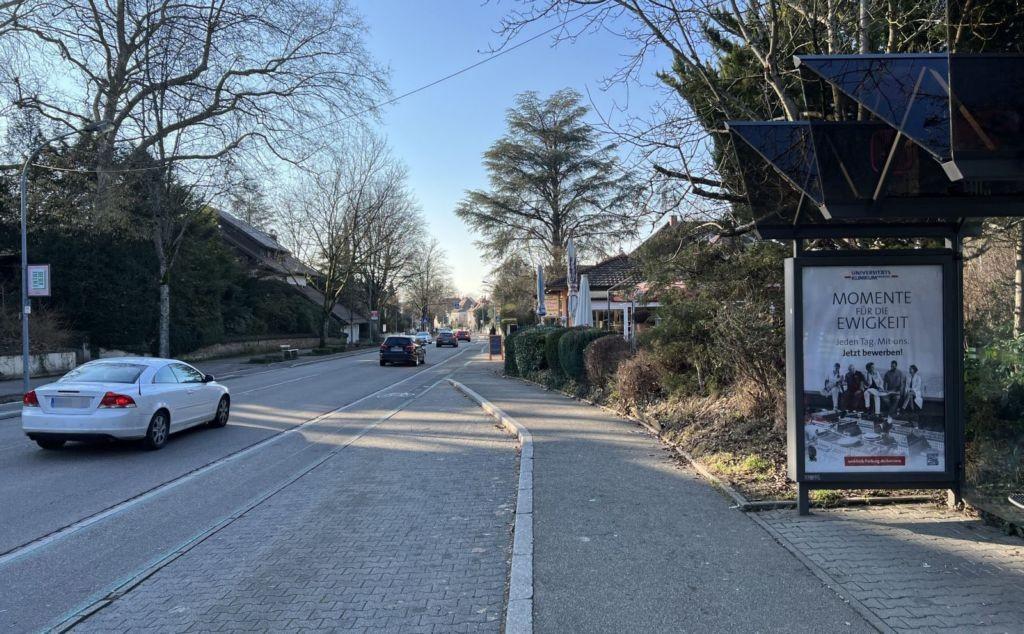 Weingartenstr. 101/Hts. St. Josefkrankenhaus/innen (WH)