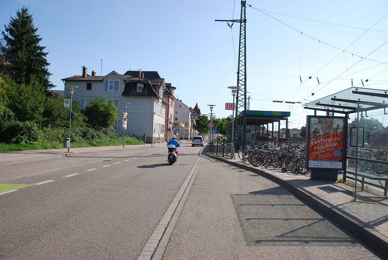 Rammersweierstr/geg. Goethestr/Hts Bahnhof Ost/innen (WH)