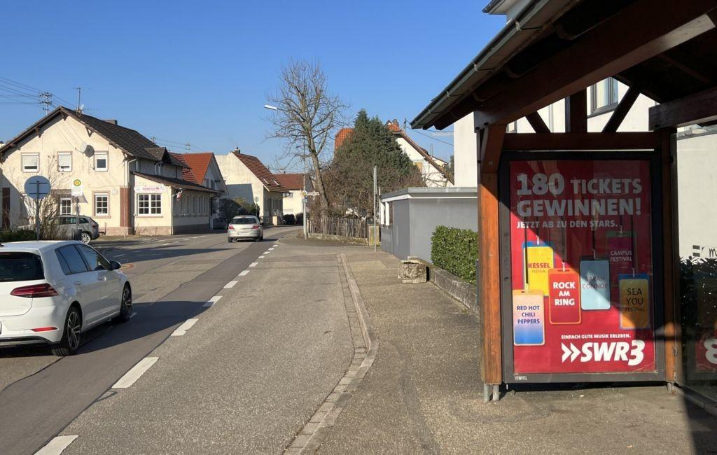 Ortenaustr. 63/Hts Elgersweier/innen  (WH)