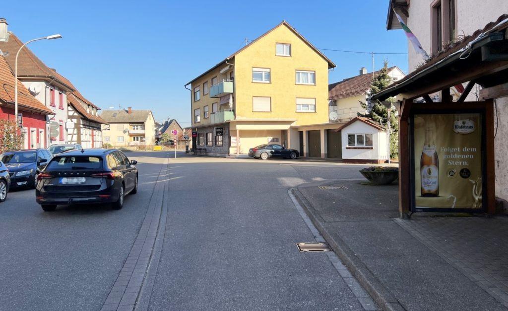 Ortenaustr. 3/Hts Elgersweier Mitte/innen  (WH)