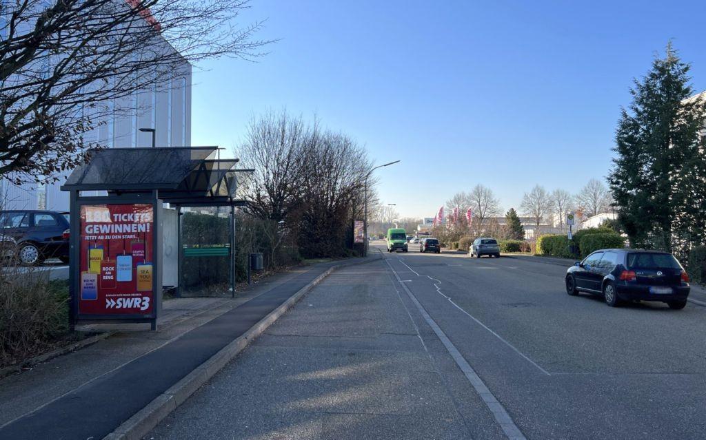 Robert-Bosch-Str/geg. Nr. 22/Hts Elgersweier/aussen  (WH)