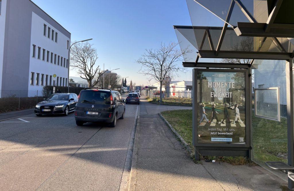 Industriestr/geg. Nr. 17/Hts. Elgersweier/innen (WH)
