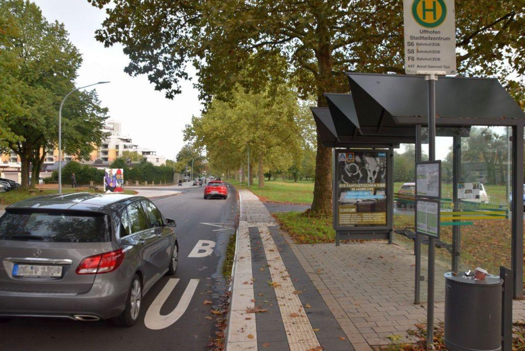 Platanenallee/nh. Espenstr/Hts Uffhofen/einw/innen  (WH)