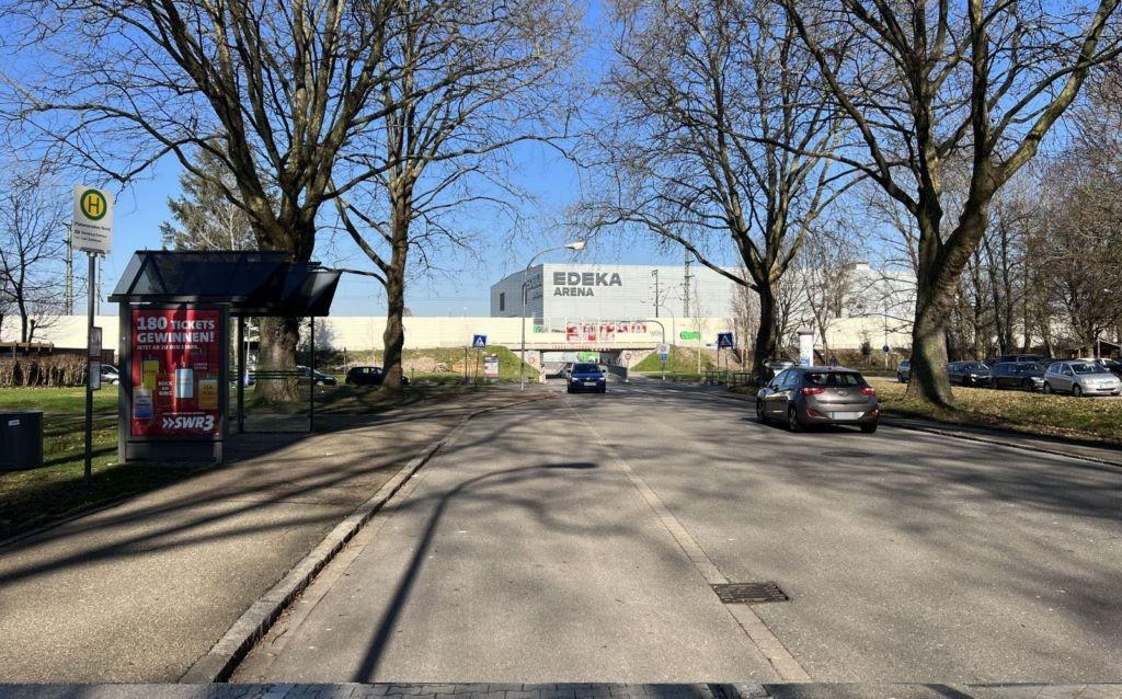 Platanenallee/nh. Pappelweg/Hts. Uffhofen Nord/aussen (WH)