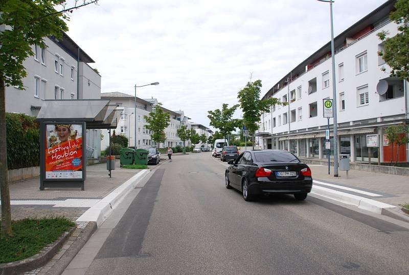 Altenburger Allee 7/Hts Altenburger Allee/aussen (WH)
